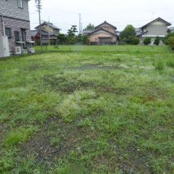 【売地】羽島市小熊町~広々92.49坪!既存宅地
