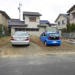 【売地】大野町相羽~49.30坪