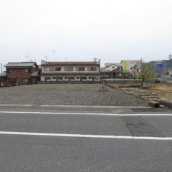 【借地】池田町八幡~事業用地~359.74坪!