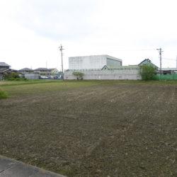 【売地】羽島市足近町~広々248.95坪!~ロードサイド沿い店舗用地など